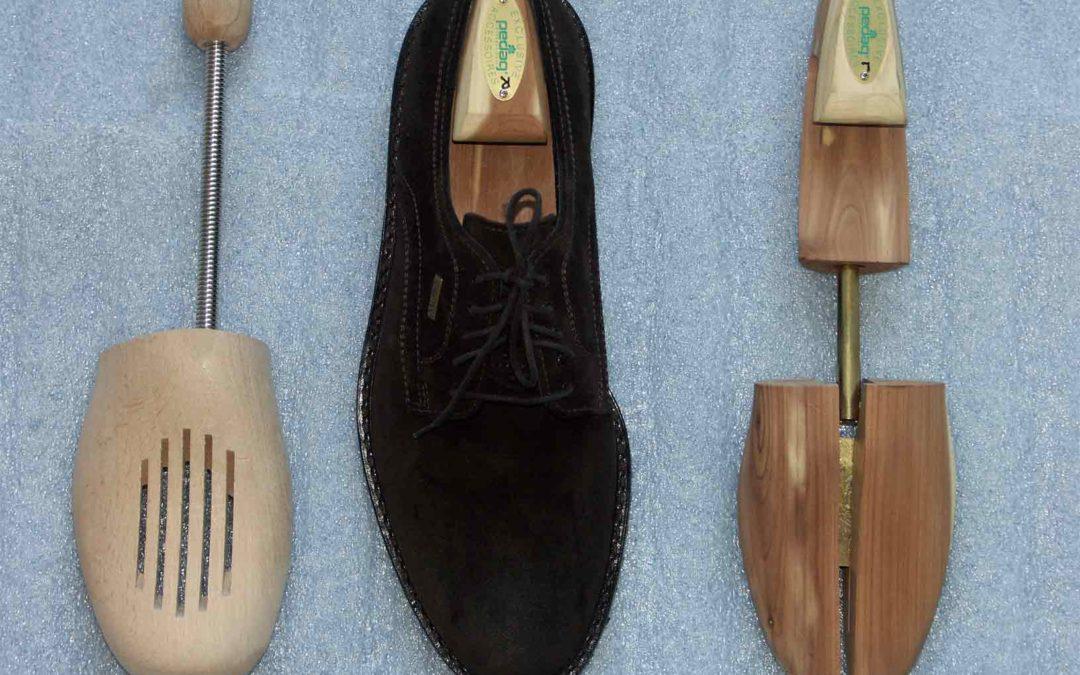 Shoe tree / Horma