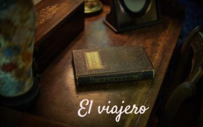 El viajero (Emilia Pardo Bazán)