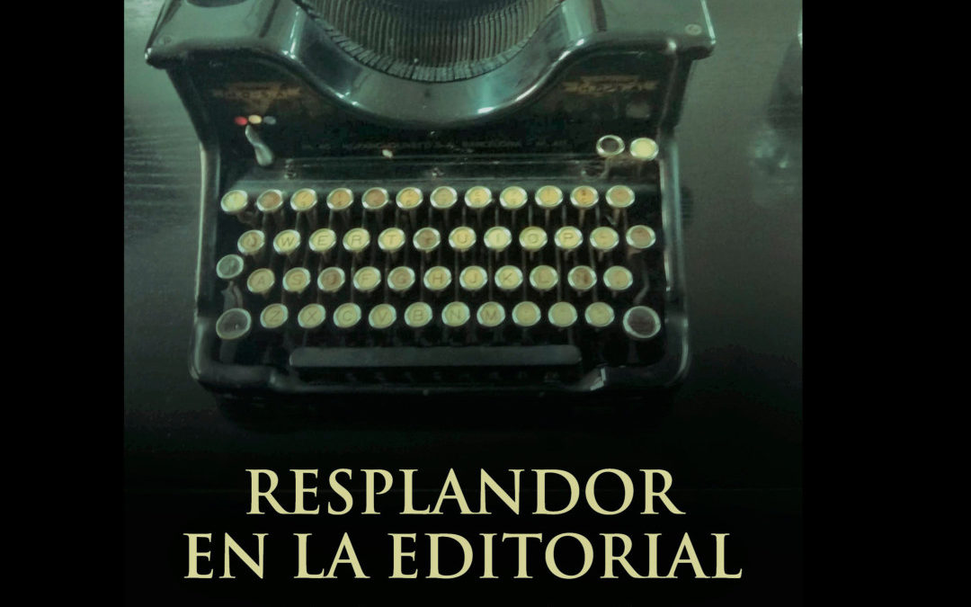 Resplandor en la editorial